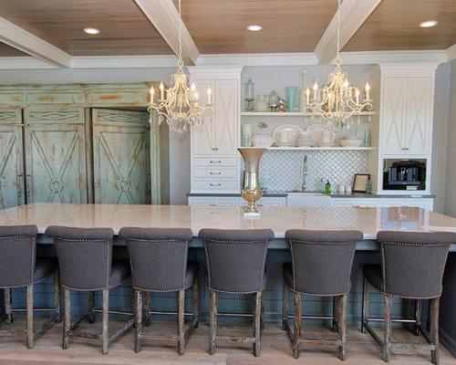 Utah valley parade of home kitchen design for Kitchen design utah