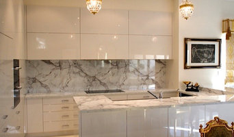 Best kitchen designers renovators in elizabeth south houzz for Alby turner kitchen designs