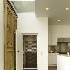 Modern Kitchen by V  & Company, Fine Builders