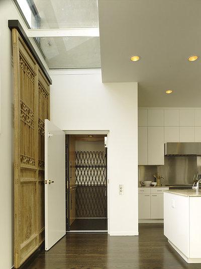 Modern Kitchen by V  & Company, Fine Builders