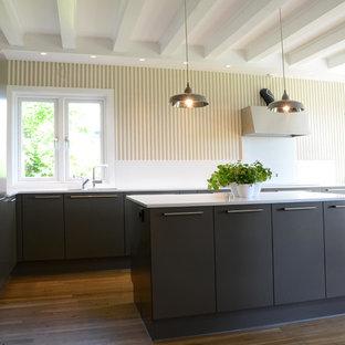 Elegant kitchen photo