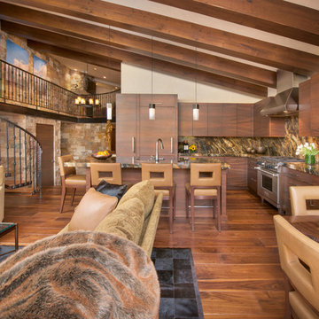 Vail - Mountain Chic