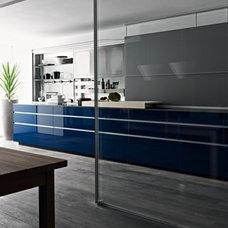 Kitchen Valcucine New Logica