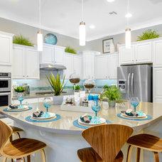 Contemporary Kitchen by Shea Homes - Arizona