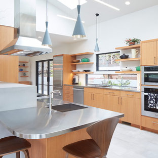 75 Most Popular U Shaped Kitchen Design Ideas For 2018 Stylish U