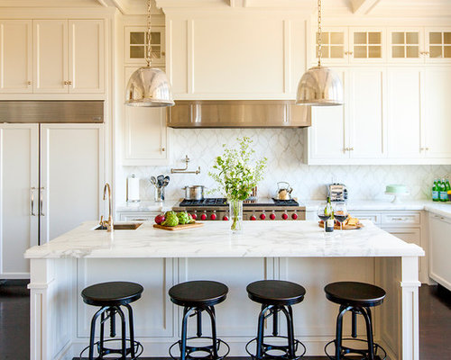 Best San Francisco Kitchen Design Ideas & Remodel Pictures | Houzz