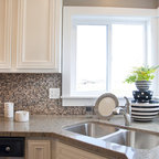 Valley View Model Sun Valley Design Traditional Kitchen Salt Lake City By Lennar Utah