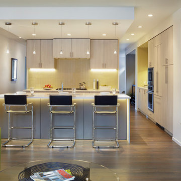 Value Driven Modern Home