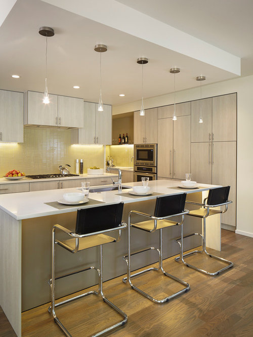 Modern Kitchen Bars Ideas Pictures Remodel And Decor