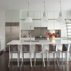 Contemporary Kitchen Cabinets by Citation Kitchens
