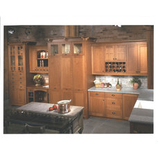 Traditional Kitchen by Citation Kitchens