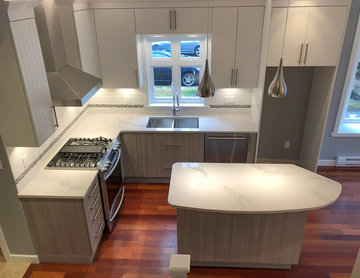 Vancouver Home Makeover