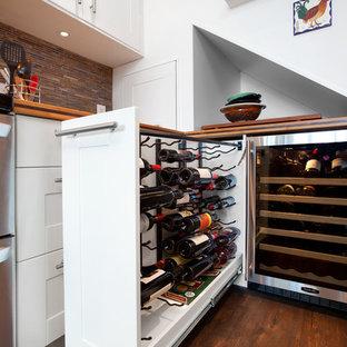 Hidden Wine Storage Houzz