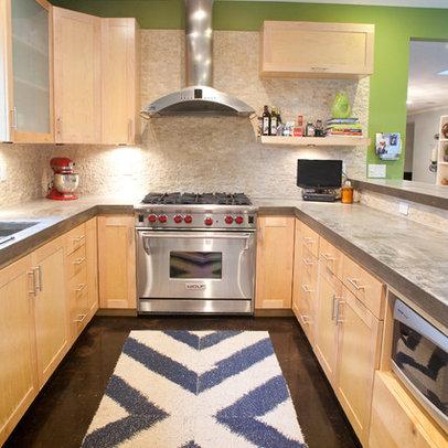 Kitchen Design Tool Dallas Home Split Face Stone Backsplash Designpicturesremodel