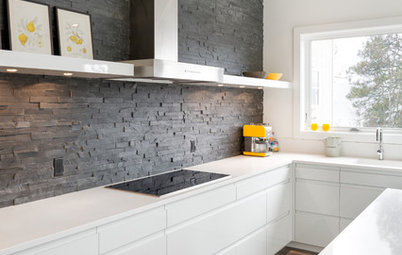Feast on These 9 Steamy Splashback Tiles