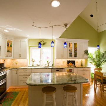 VanPelt Kitchen