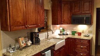 Various Kitchen Remodels