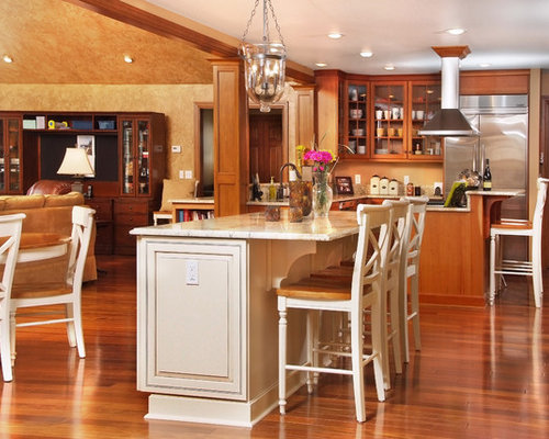 Amazing kitchens by Artistic Renovations