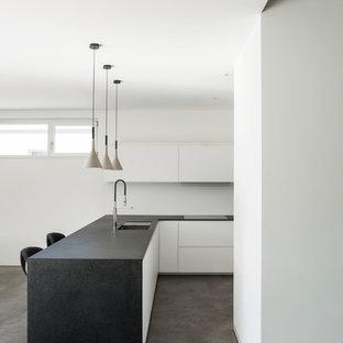 Various Ultra Modern Kitchens