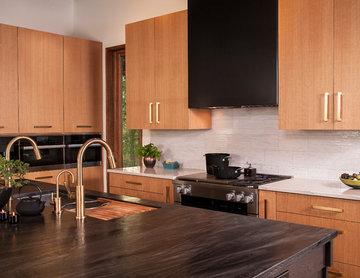 Vashon Island Kitchen