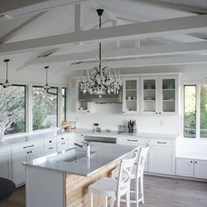 Traditional Kitchen by NW HomeWorks