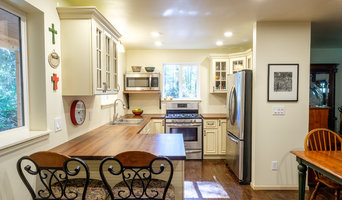 Vashon Kitchen Remodel