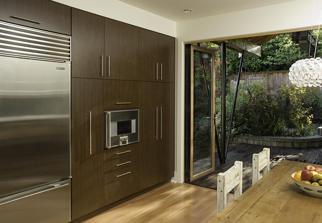 Carrillo arquitectos forma y espacio - Cocinas como disenarlas ...