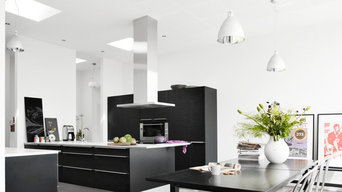 VELUX Residential Skylights - Kitchens