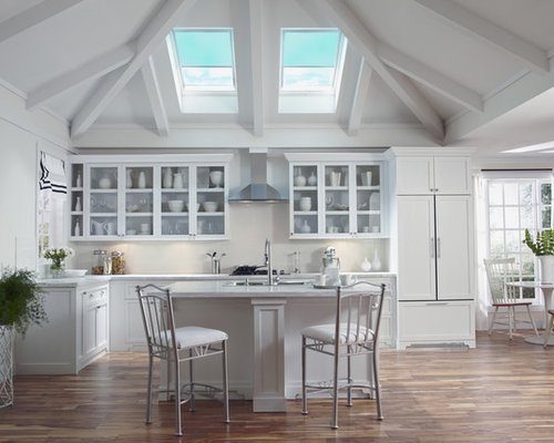 Velux Skylight Houzz