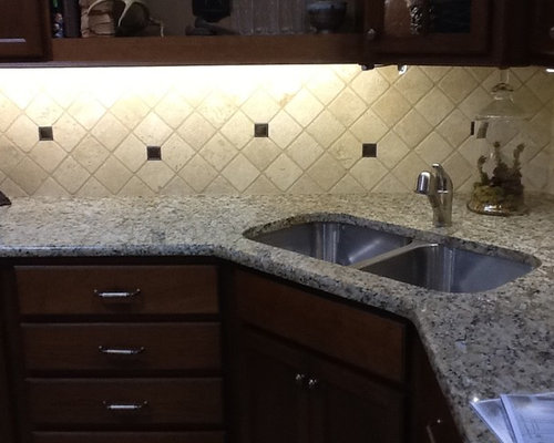 Elegant Save. Venetian Ice Granite Countertops. 8 Saves | 0 Questions.  EmbedEmailQuestion. Email Save