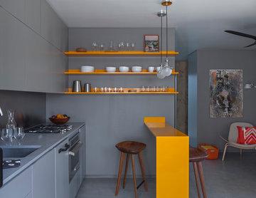 Venice Micro Apartment