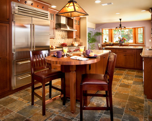 Eat in kitchen design ideas renovations photos with for Boro kitchen cabinets inc