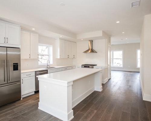Ventura Floor Collection Engineered Hardwood Installed In
