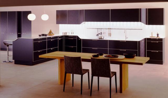 Contemporary Kitchen by Snaidero