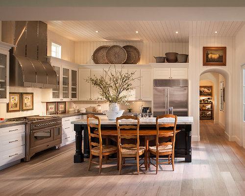 Above Cabinet Decoration Home Design Ideas, Pictures