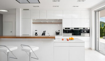 Veritex Modern Kitchen