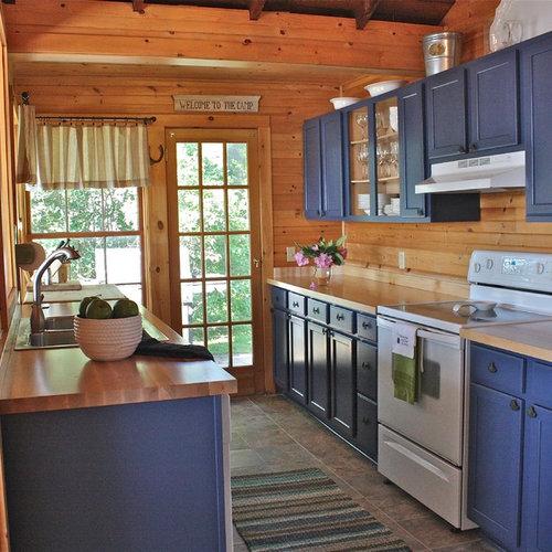 Kitchen Design Vt