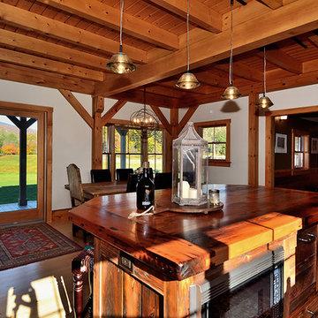Vermont Home 2012