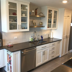 Modern Millwork Kitchen Amp Bath Studio Belleville Nj Us