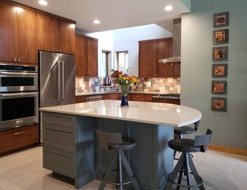 Verona Kitchen Remodel