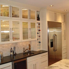 Modern Kitchen by Details Designs and Cabinets