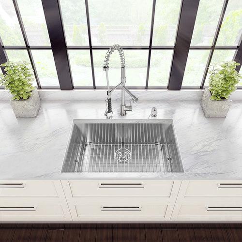 New York Kitchen Design: Best Modern New York Kitchen Design Ideas & Remodel