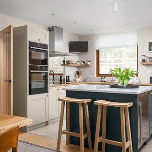 Vicarage Fields - Kitchen