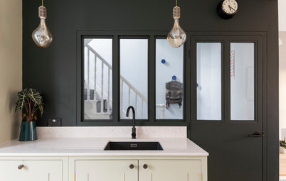 32 Ideas for Incorporating Internal Glazing Into Your Home
