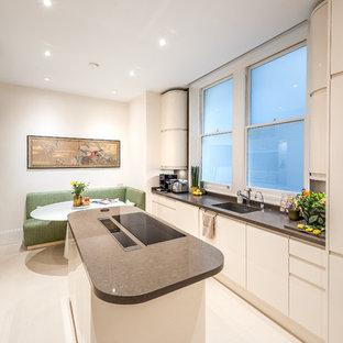 Victoria Project - Interior design services