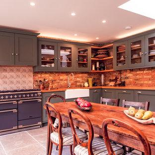Victorian-Era Influenced Home in Shepherds Bush