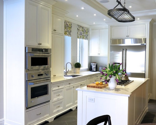 Victorian montreal kitchen design ideas remodel pictures for Kitchen cabinets montreal