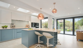Victorian Home Kitchen Extension