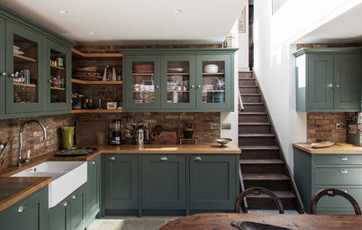 Kitchen Decisions: Where to Place Your Cabinetry Hardware