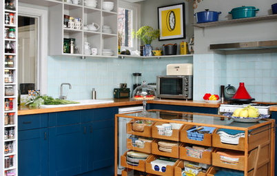 How to Bring Order to Your Delightfully Eclectic Room